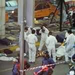محکومیت حوادث تروریستی ترکیه