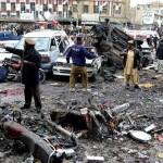 محکویت حوادث تروریستی پاکستان توسط موسسه بین المللی صلح
