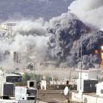 بمباران یمن پذیرفتنی نیست | اطلاعیه موسسه بین المللی صلح