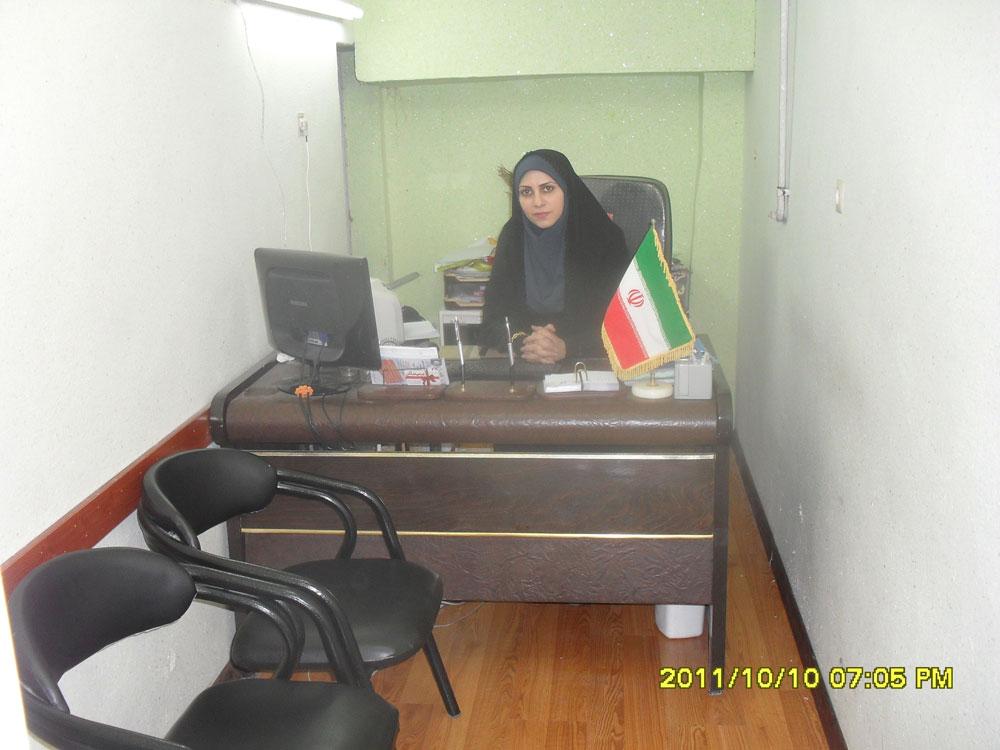 دفتر مشاوره تحصیلی آموزشی 1390