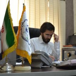 نامه مهندس حسینی دبیرکل موسسه بین المللی صلح به بان کی مون