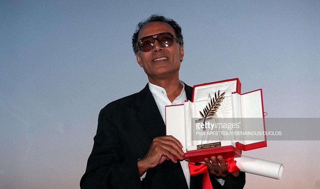 اطلاعیه تسلیت درگذشت عباس کیارستمی موسسه بین المللی صلح