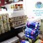 ارسال کمک های مردمی برای زلزله زدگان